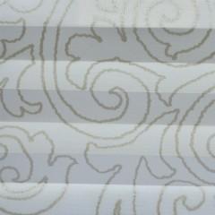 Textilie pro plisované rolety - Dekora Print 2273 / kolekce PLISÉ