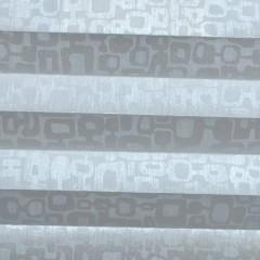 Textilie pro plisované rolety - Dekora Print 4242 / kolekce PLISÉ