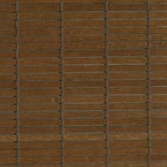 Textilie pro dřevěné rolety - Hnědá 6905