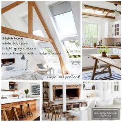Inspirujte se stylovými interiéry