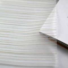 Závěsové a záclonové textilie pro rolety a další stínicí systémy - Linea 600 / kolekce ROMA