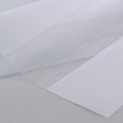 Textilie pro rolety den a noc - Bianco / kolekce MAGICO