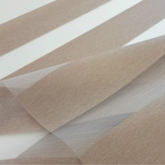 Textilie pro rolety den a noc - Castano / kolekce MAGICO