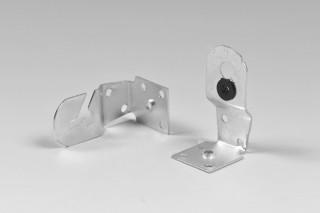 Universální nosiče rolety pro trubku 28 mm