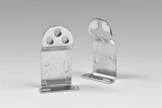 Universální nosiče rolety pro trubku 38 mm