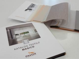 Nová kolekce MAGICO - široká škála barevných odstínů
