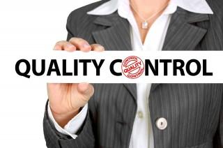 100% kontrola kvality