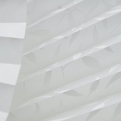 Textilie pro plisované rolety - Satin Print 1001 / kolekce PLISÉ