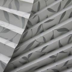 Textilie pro plisované rolety - Satin Print 1002 / kolekce PLISÉ