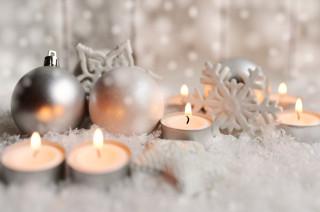 Vánoční svátky 2019