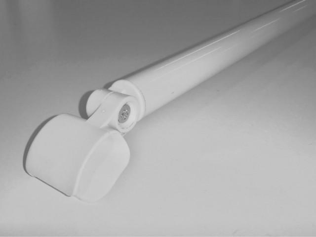 Stahovací tyč pro plisé (pouze pro madlo vlnka)