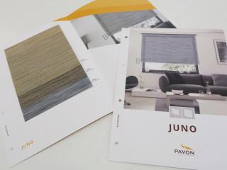 Materiálová novinka: Juno