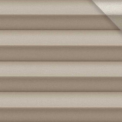 Textilie pro plisované rolety - Life Pearl 2371 / kolekce PLISÉ