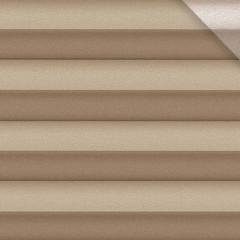 Textilie pro plisované rolety - Life Pearl 2438 / kolekce PLISÉ